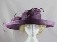 Failsworth Millinery Wedding / Ascot Hat